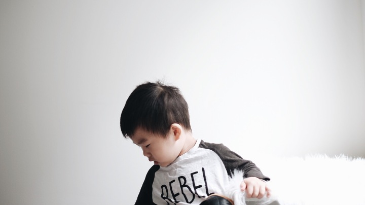 NEW WAYS TO DEAL WITH TANTRUMS & REBELLIOUS TODDLER