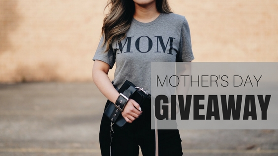 24HOURS SUPER MOTHER'S DAY GIVEAWAY